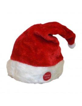 Cappello Babbo Natale Mobile