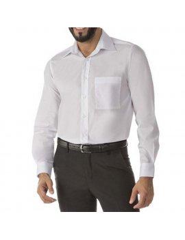 Camicia Uomo Da Lavoro Manica Lunga Manila Tan ML 2065L