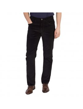 Jeans Uomo WRANGLER W120EC100 Arizona Black