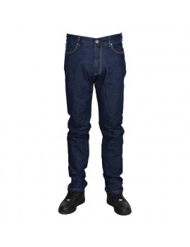 Jeans Uomo VITAMINA PU27 7580 1A Oliver Zip Stretch