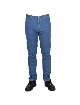 Jeans Uomo VITAMINA PU27 8200 3A Oliver Zip Stretch