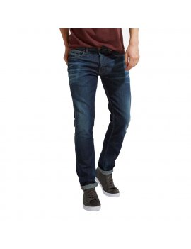 Jeans Uomo WRANGELR W16ACJ97E Spencer Rock Steady