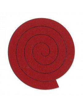 Fustella Bigz Spirale SIZZIX A10693