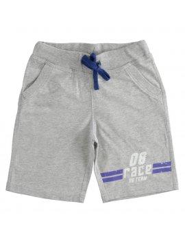Pantalone Bambino Corto In Jersey iDO 4J01700
