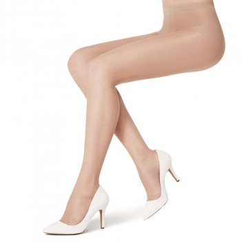 Collant Donna GOLDEN LADY 15 Den Transparent Stretch 35A