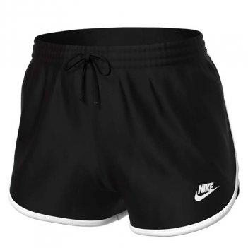 Pantaloncini Donna AR2414 NSW HRTG FLC Shorts