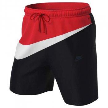 Pantaloncini Uomo NIKE AR3161 NSW HBR