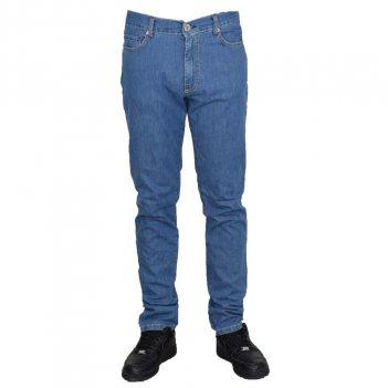 Jeans Uomo VITAMINA PU27 8200 3A Oliver Zip Stretch