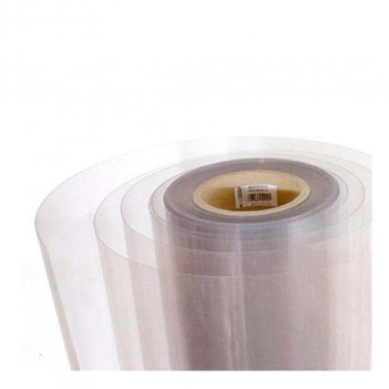 Tela Cerata Trasparente Kristal 140cm Spessore 0,15mm