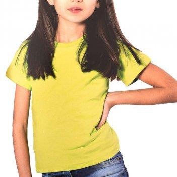 T-Shirt Bambino/a Elite Kids Mezza Manica