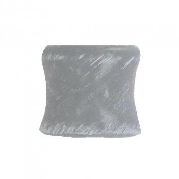 2 Terminali Bastone Tenda Tappo LUANCE Diametro 20mm