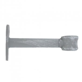2 Supporti 150mm Singoli Per Bastone Tenda LUANCE Diametro 20mm
