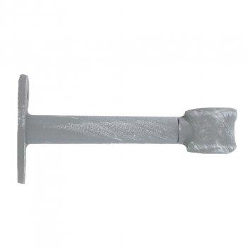 2 Supporti 150mm Singoli Per Bastone Tenda LUANCE Diametro 20mm