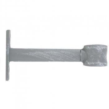2 Supporti 90mm Singoli Per Bastone Tenda LUANCE Diametro 20mm