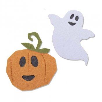Fustella Bigz Felice Halloween SIZZIX 663463