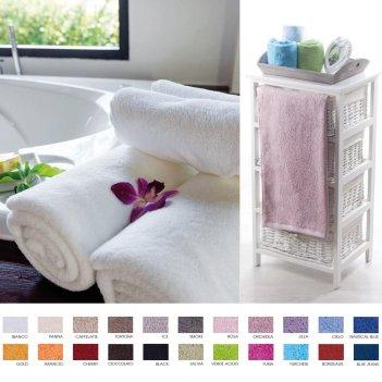 Asciugamano Telo 100X150 Sophie
