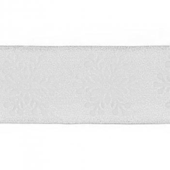 Nastro Fiocchi Di Neve Altezza 40mm 206A
