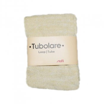 Tubolare in Cotone 30X8cm Glitter 747056