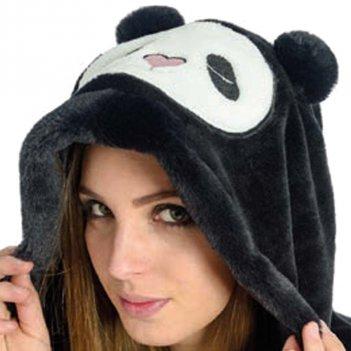 Poncho Panda