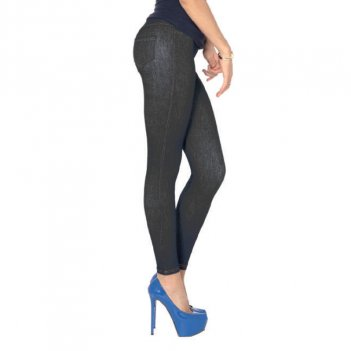 Leggins Donna GLADYS PD0412 Jeans