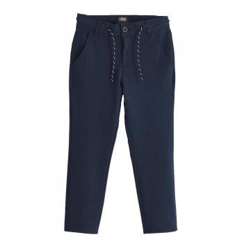 Pantalone Bambino Modello Carrot Fit iDO 4J43300