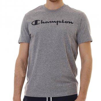 T-Shirt Uomo Girocollo CHAMPION 214142