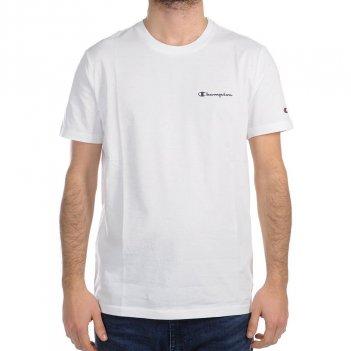 T-Shirt Uomo Girocollo CHAMPION 214153