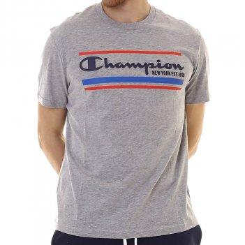 T-Shirt Uomo CHAMPION 214306