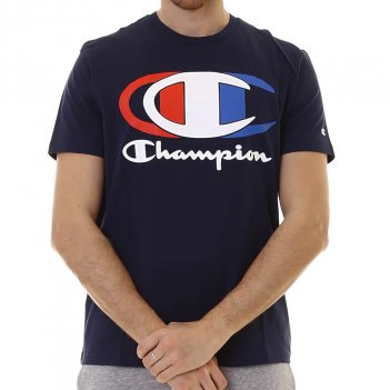 T-Shirt Uomo CHAMPION 214309