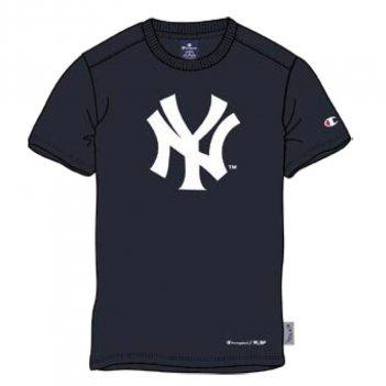 T-Shirt Uomo New York CHAMPION 214646