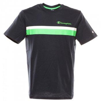 T-Shirt Uomo Mezza Manica Girocollo CHAMPION 214216