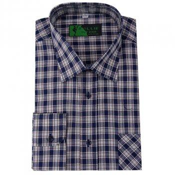 Camicia Uomo Manica Lunga Zephir