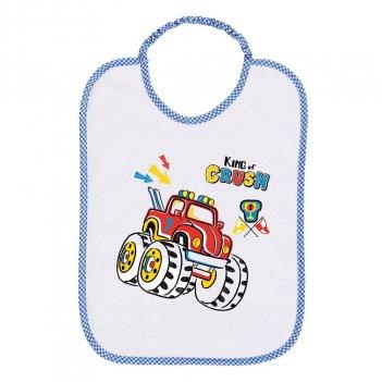 Bavetta King Of Crush SIGGI HAPPY SCHOOL 34BV0163/00-9006