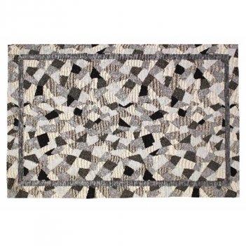 Tappeto 57X280cm Mosaico