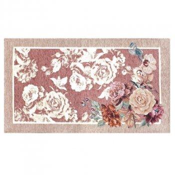 Tappeto 115X175cm Roses