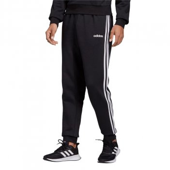 Pantaloni Essentials 3-Stripes Tapered Cuffed ADIDAS DQ3095
