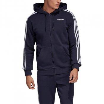 Felpa Essentials 3-Stripes Fleece ADIDAS DU0475