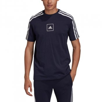 T-shirt 3-Stripes Tape ADIDAS FS4306
