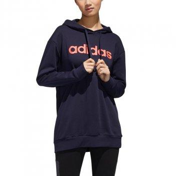 Felpa Essentials Linear Oversize Pullover ADIDAS GD2909
