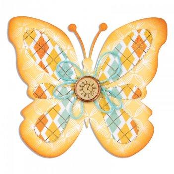 Fustella Bigz Farfalla SIZZIX A10120