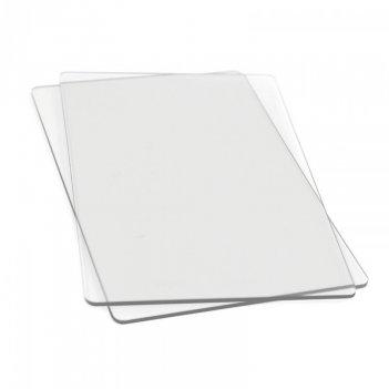 2 Tappetini Da Taglio Cutting Pad Standard SIZZIX 655093