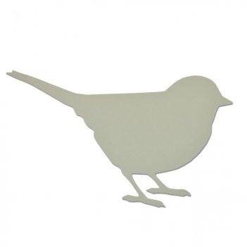 Fustella Bigz Uccellino SIZZIX 661712