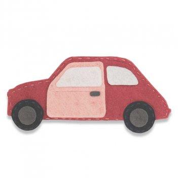Fustella Bigz Auto Retro SIZZIX 662971
