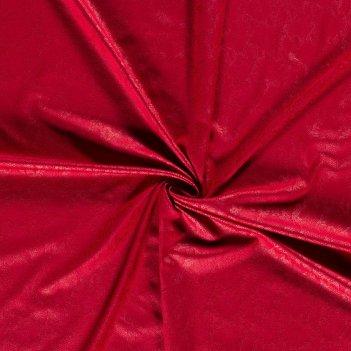 Tessuto Effetto Camoscio Animals Altezza 150cm 14174