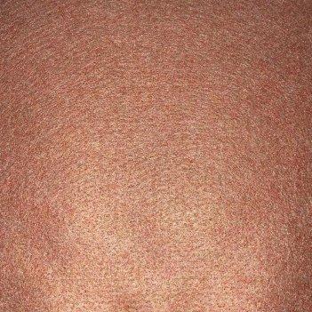 Tessuto Panno Asti Nature Altezza 180cm Spessore 1mm 170gr/mq