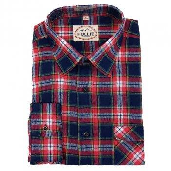 Camicia Uomo Manica Lunga Bolzano