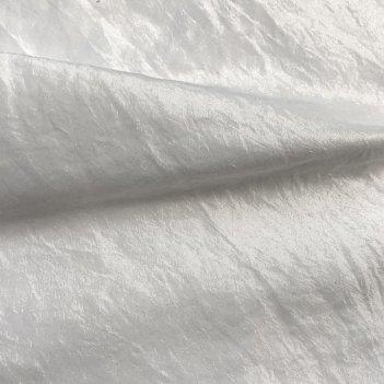 Tessuto Tenda a Metraggio Taffetà Stropicciato Altezza 300cm 01G110