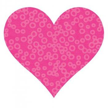 Fustella Bigz Heart Cuore SIZZIX 660458