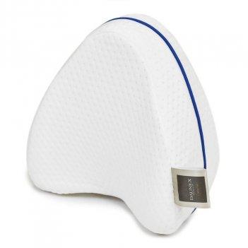 Cuscino per supporto gambale in memory foam DAUNEX Leg Pillow 26x23x13,5cm