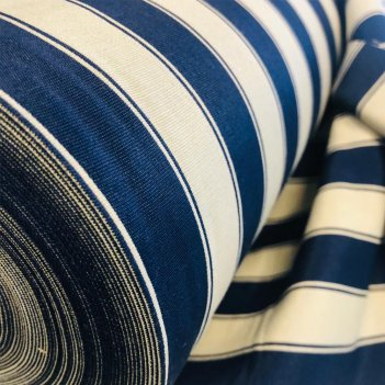 Tessuto Marinery Disegno Barber Altezza 280cm 09A017